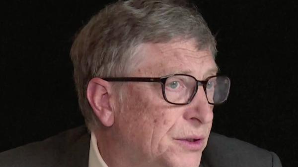 Seis innovaciones que propone Bill Gates para cambiar al mundo