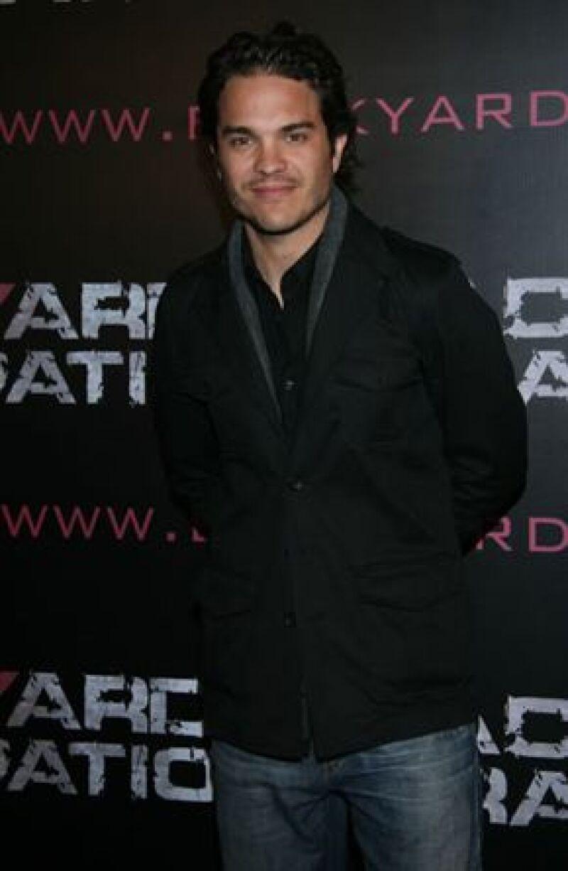 El actor se prepara para la película La Última Muerte, una producción de Lemon Films que se rodará en Argentina y México.