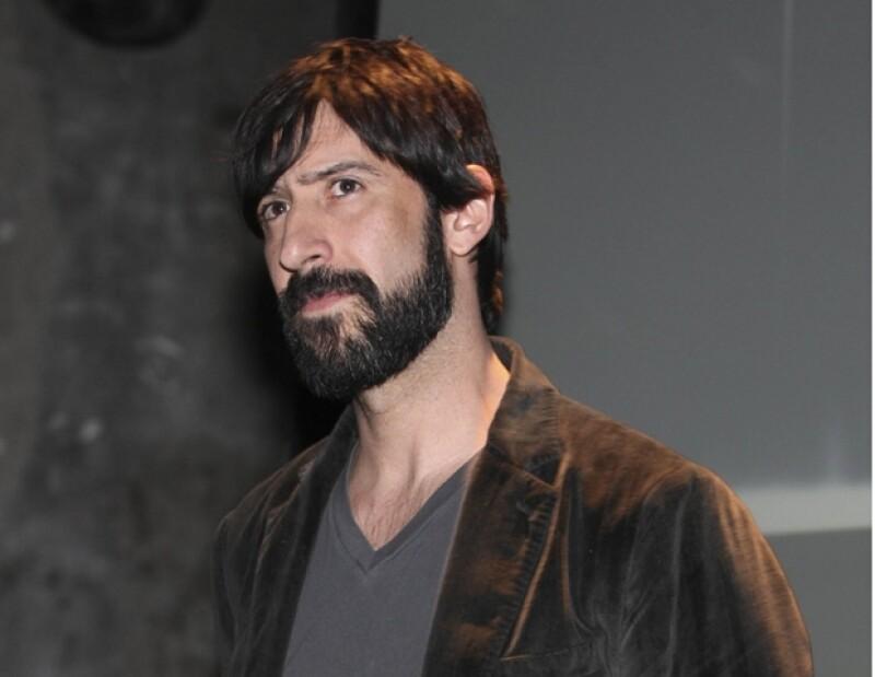 El actor formará parte del elenco de la cinta Los Amantes Pasajeros, dirigida por el cineasta español y en la que también actuará Lola Dueñas.