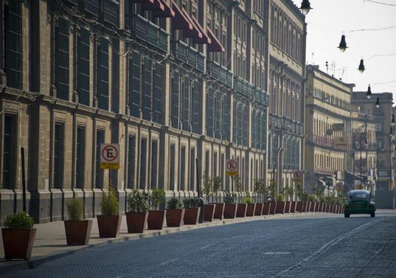 Calle Centro Hist�rico