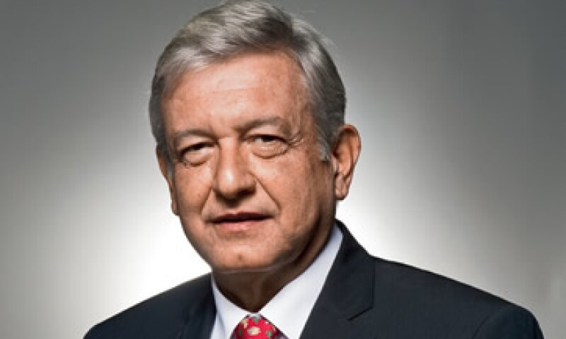 Sólo si el Gobierno pone a referéndum sus propuestas, López Obrador daría marcha atrás. (Foto: Alex H.O)