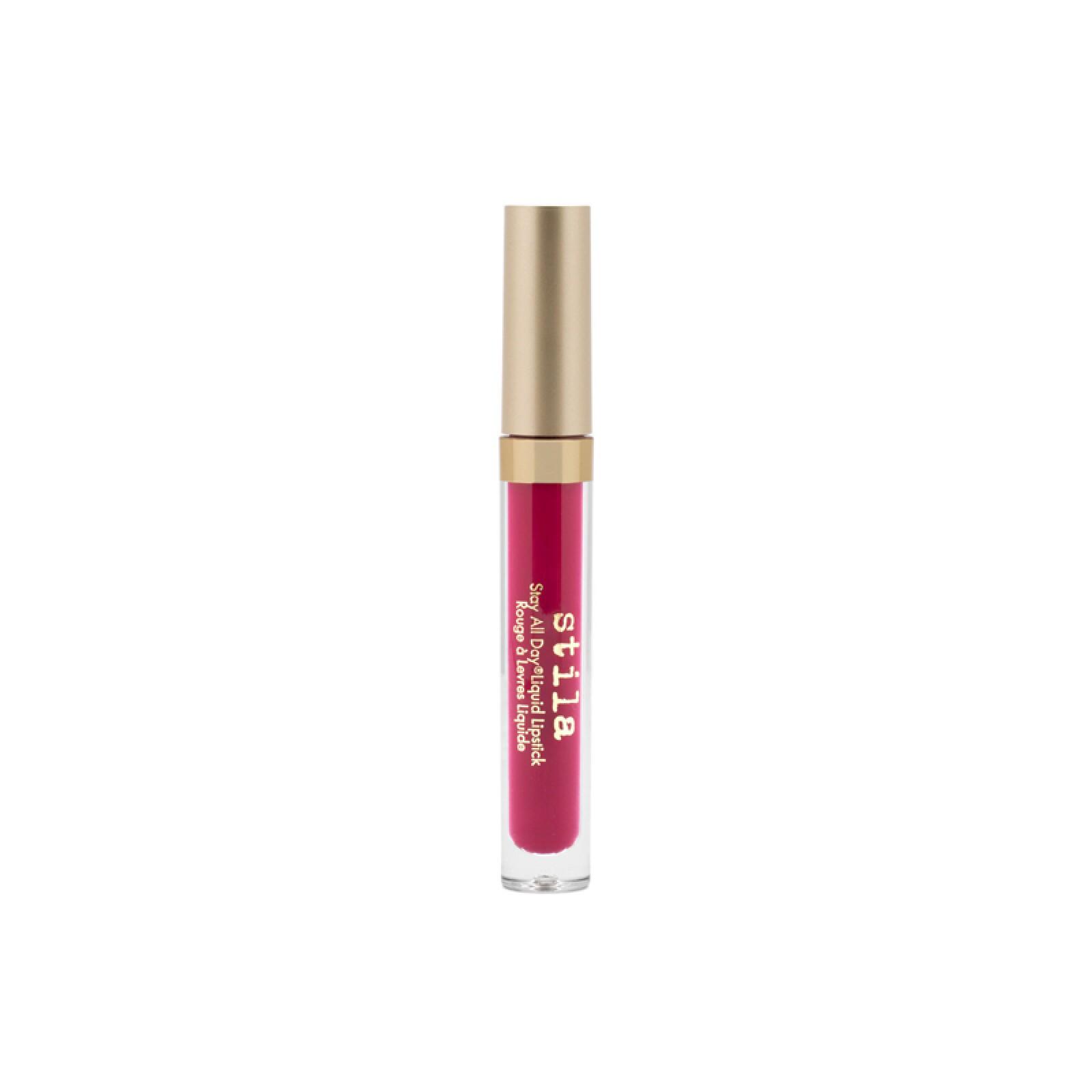 lipstick-barra de labios-labial-barato-maquillaje-stila