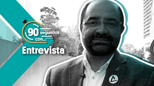 #90SegundosCon | Emilio Álvarez Icaza