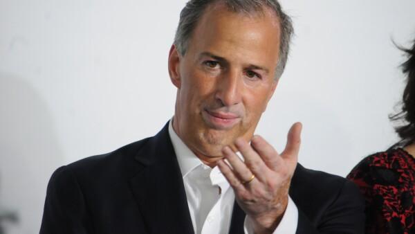 José Antonio Meade HSBC