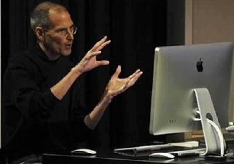 4.8 millones de votos se emitieron contra la permanencia de Steve Jobs en la junta directiva. (Foto: Reuters)