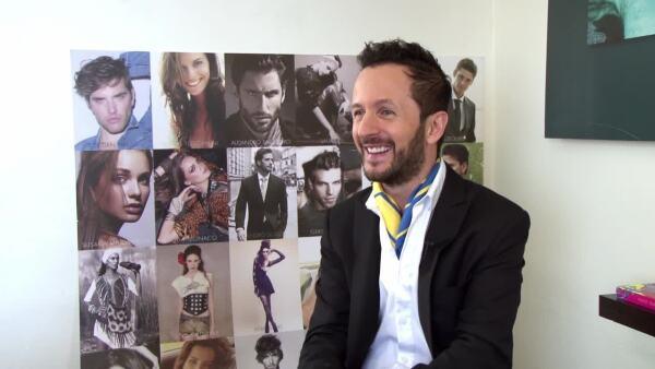 El creador de Contempo Models estrena programa y promete pasar tijera a quién se deje.