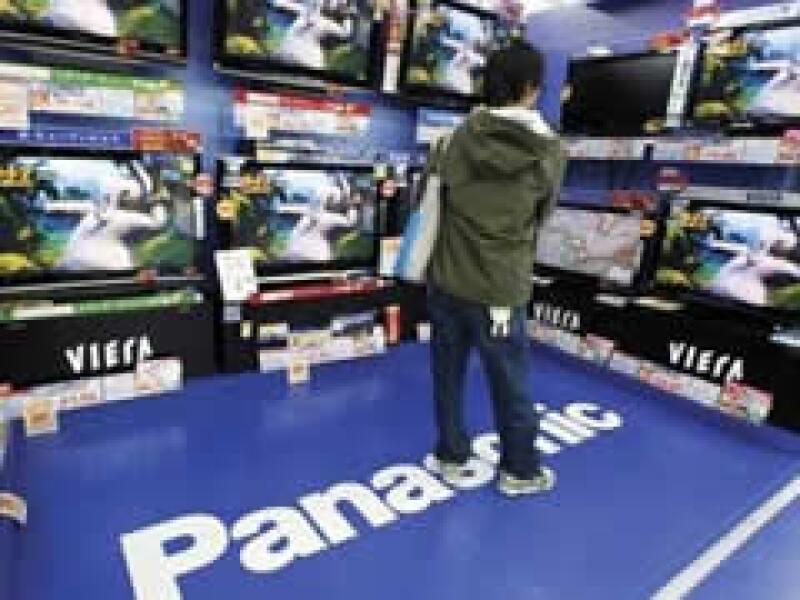 Panasonic se suma a las empresas que ha anunciado miles de despidos en las últimas semanas. (Foto: Reuters)