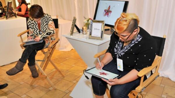 """El dibujo es un espacio para crear """"sin riesgos"""", aseguran los especialistas. (Foto: Getty Images)"""
