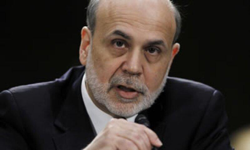Bernanke dijo que la Fed cuenta con todas las herramientas para retirar el estímulo monetario en el momento oportuno. (Foto: Reuters)