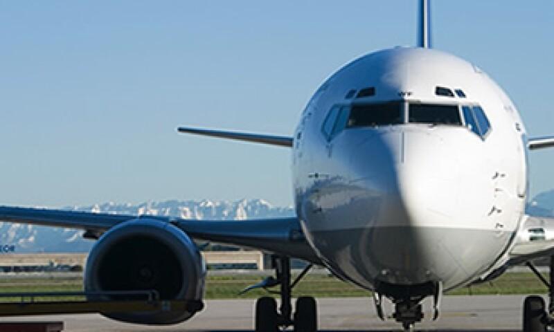Los productos aeronáuticos fabricados en México, son de bajo volumen, por lo que el país debe impulsar sus envíos a otros países. (Foto: Getty Images)