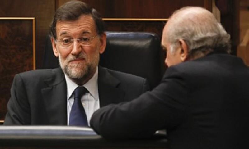 S&P citó al deterioro de la trayectoria de déficit presupuestario en España para el periodo 2011-2015. (Foto: Reuters)