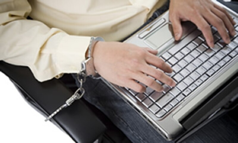 Las iniciativas SOPA y PIPA que pretenden combatir la piratería en Internet, fueron sacadas del debate de forma provisional.   (Foto: Thinkstock)