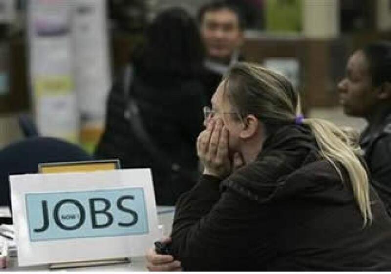 El indicador laboral del Conference Board mostró una recuperación gradual en el panorama laboral. (Foto: Reuters)