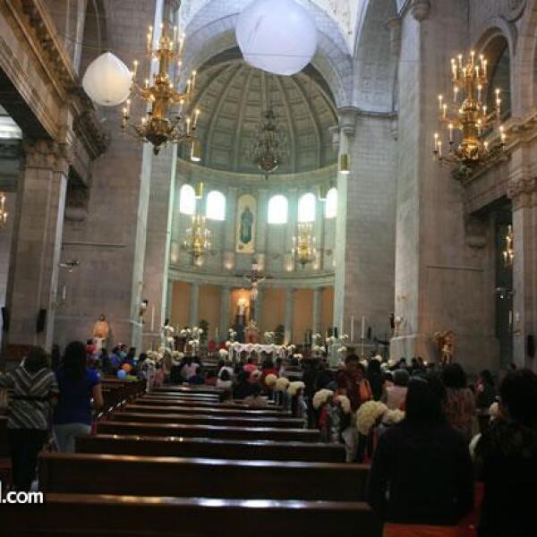 Catedral de Toluca
