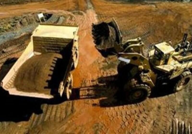 Ante la debacle económica, las mineras enfrentarán alza de precios, huelgas y baja producción.  (Foto: Reuters)