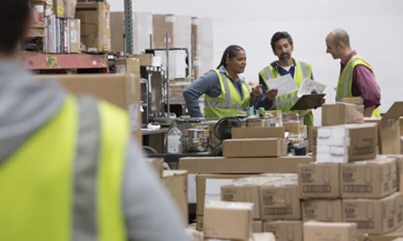 Analistas consultados por Reuters esperaban un alza del 1.8% en los pedidos de diciembre. . (Foto: Getty Images)