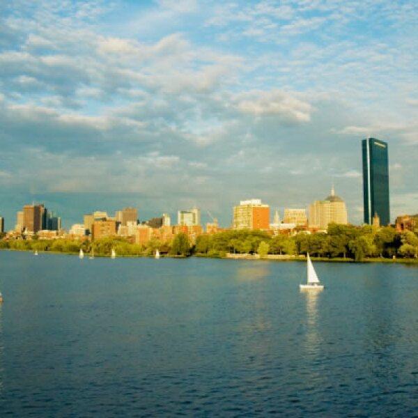 Boston fue fundada el 17 de septiembre de 1630 por colonizadores puritanos de Inglaterra.