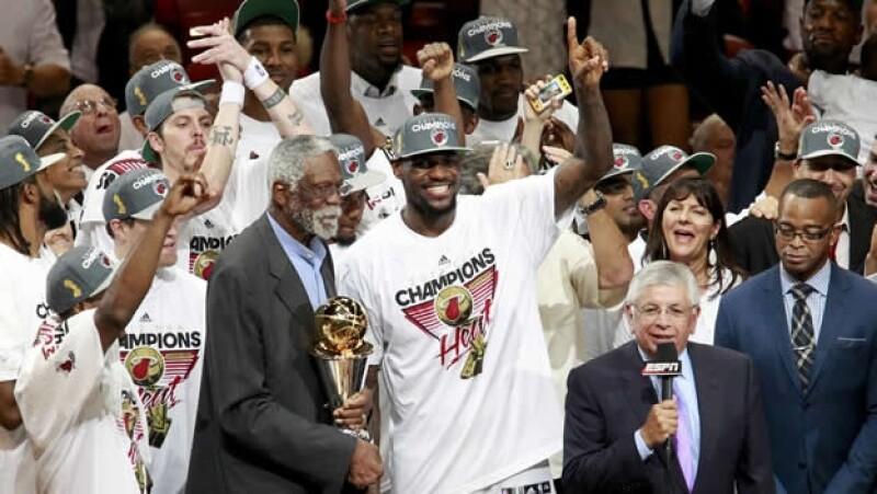 miami heat final nba campeon lebron james