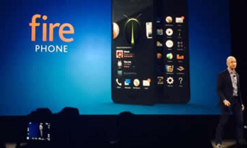 Se espera que el teléfono produzca imágenes 3D sin la necesidad de gafas especiales. (Foto: tomada de tech.fortune.cnn.com)