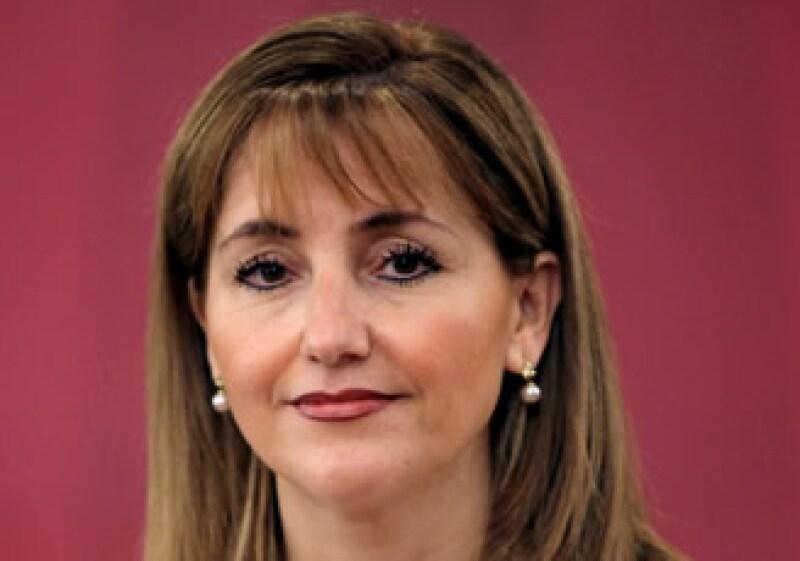 El sector turístico avaló el nombramiento de Gloria Guevara como secretaría de turismo. (Foto: Notimex)