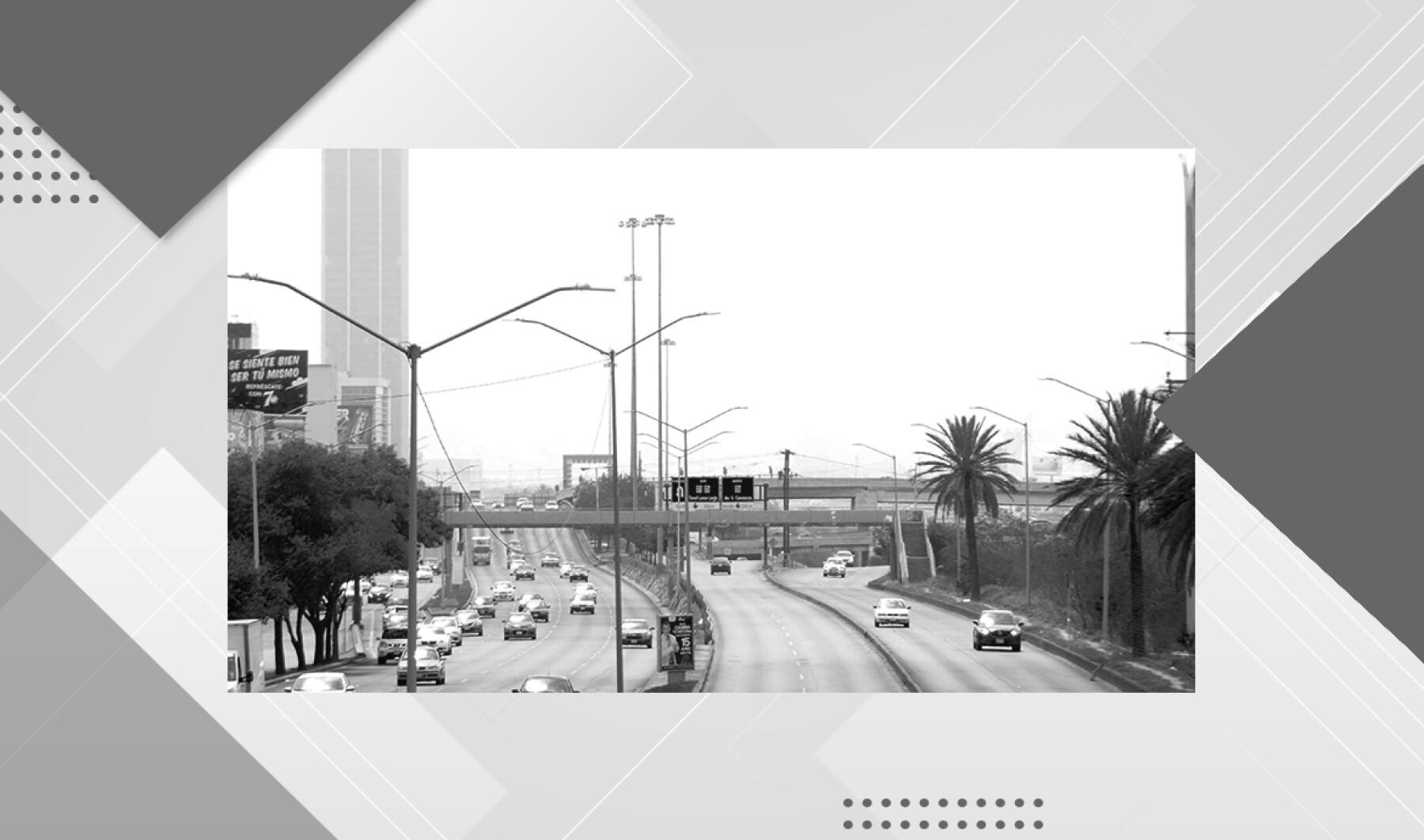 Monterrey contaminada