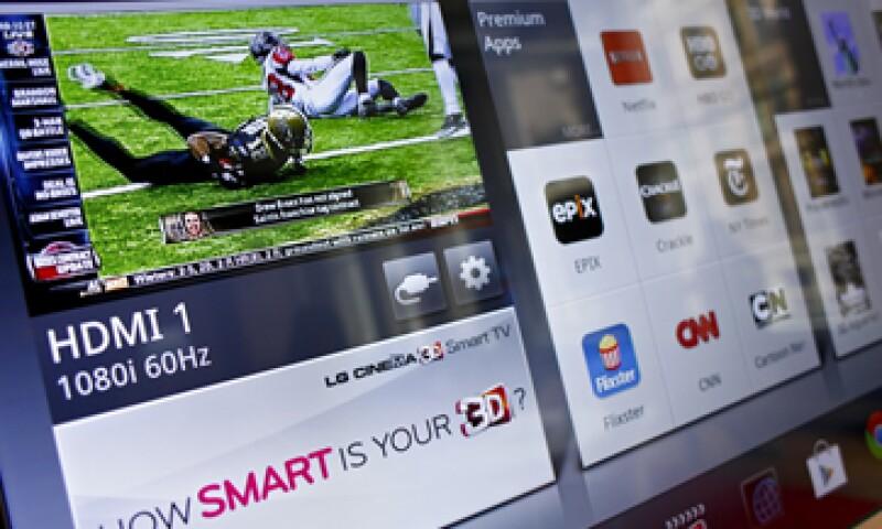 La plataforma hará sugerencias a los usuarios de acuerdo con los contenidos elegidos previamente. (Foto: AP)