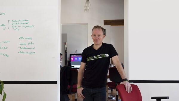 Con Weex, Ricardo Suárez quiere atraer a los usuarios más jóvenes con paquetes asequibles.