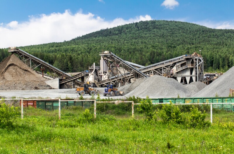 Minería sustentable