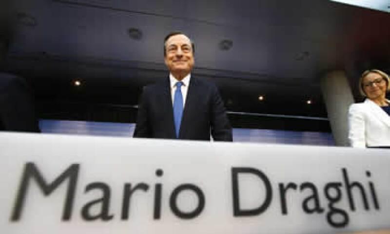 Las economías de algunos países como España y Grecia están tan debilitadas que no hay demanda para créditos. (Foto: Reuters)