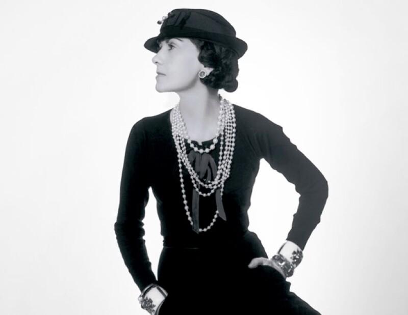 El legado de moda de la creadora es uno de los más importantes en nuestros días.