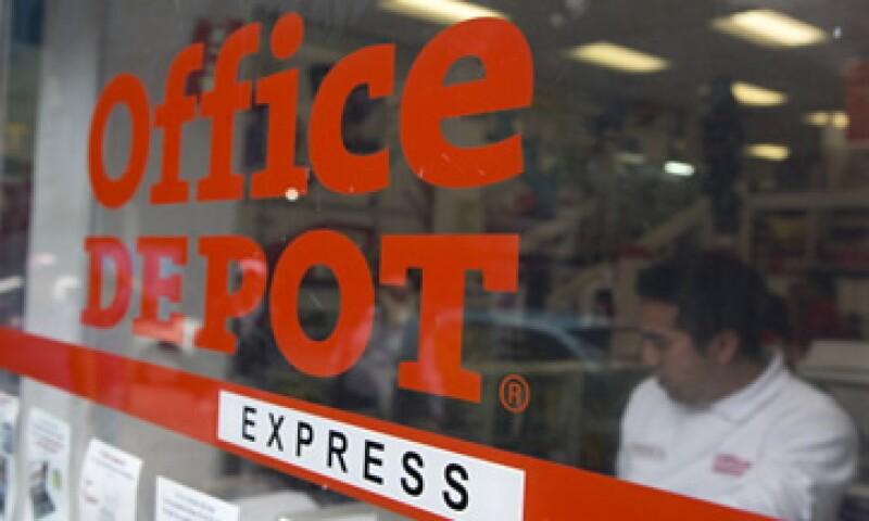 La compra de Office Depot forma parte de la estrategia de crecimiento de Gigante. (Foto: Getty Images)