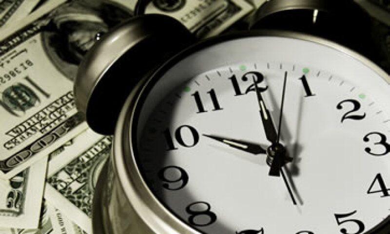 Una sacudida de los mercados financieros también podría empujar a las partes. (Foto: Getty Images)