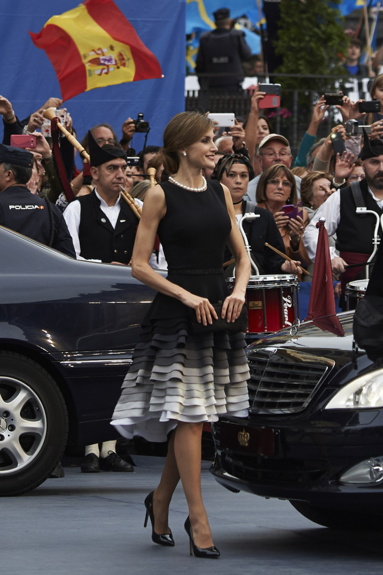 Princesa de Asturias Awards 2015 - Day 2