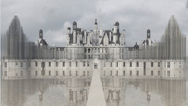 Castillo Chambord - Anáhuac - propuesta