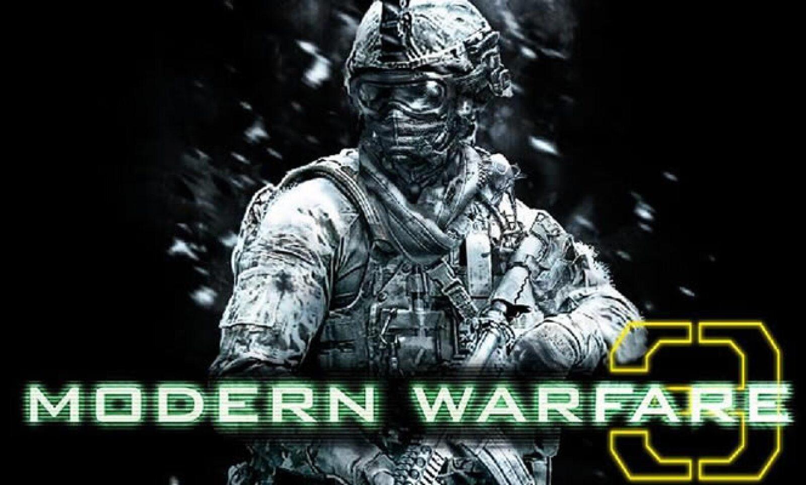 Activision alista la tercera entrega de su serie Call of Duty: Modern Warfare, uno de los shooters más vendidos en la historia de las consolas.