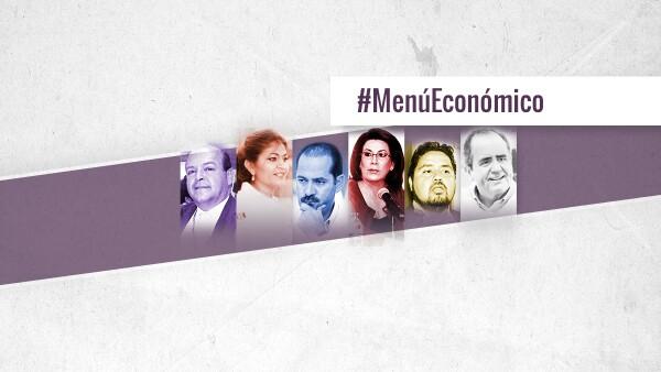 Los candidatos de Aguascalientes exponen sus planteamientos en materia económica