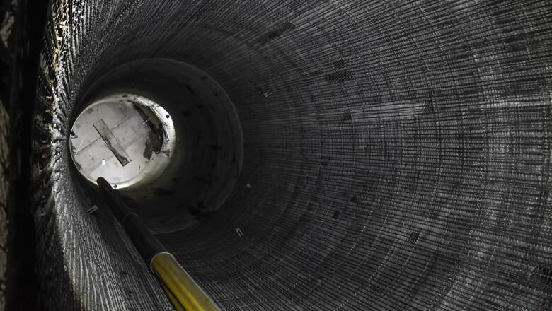 Túnel Emisor Poniente II, a detalle