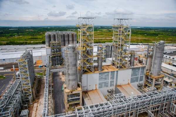 Braskem Idesa busca una solución definitiva para garantizar el suministro de etano para el complejo de Etileno XXI