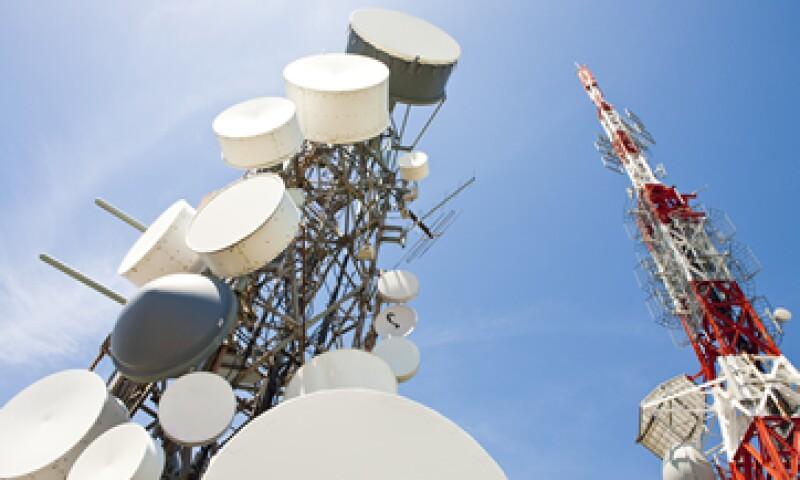 México necesita una antena por cada 1,400 habitantes y no una por cada 5,000 como sucede ahora. (Foto: Getty Images)