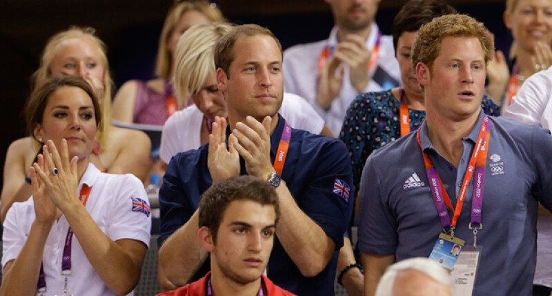 Está confirmado que la realeza joven acudirá a la inauguración de dichos juegos y a ciertos eventos y no sólo eso, también serán Embajadores de la Gran Bretaña.