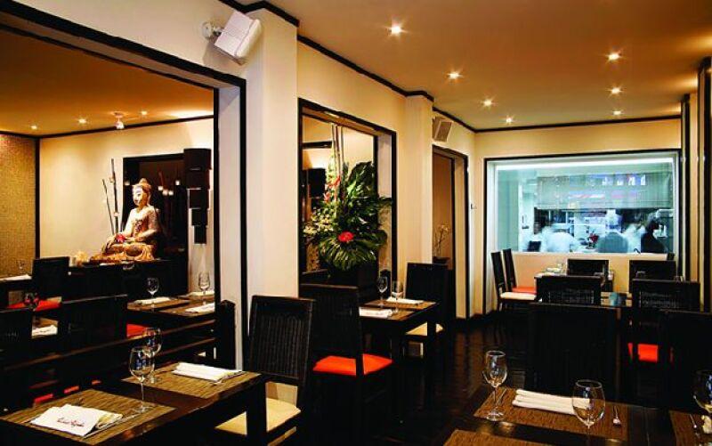 El tailandés favorito de Polanco encuentra un nuevo hogar en el que sus delicias han sido bien recibidas.