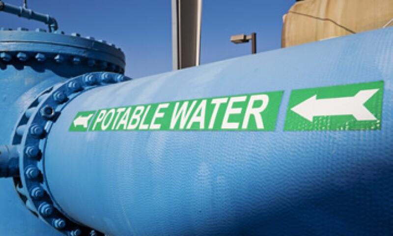 Los estados con poblaciones más grandes tienen mayores necesidades de dinero para mantener y renovar las tuberías. (Foto: Getty Images)