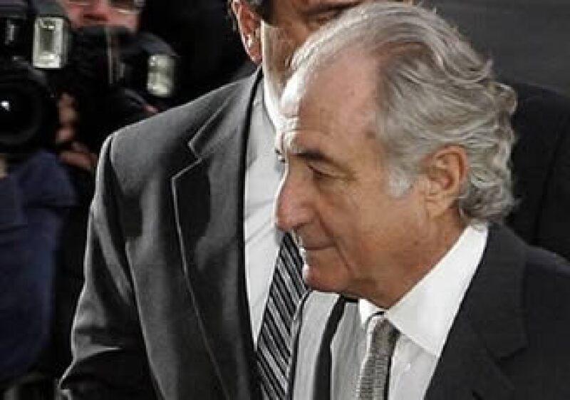 La familia de Bernard Madoff no asistirá a la audiencia. (Foto: Reuters)