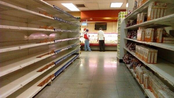 El presidente de Venezuela, Nicolás Maduro, ordenó cortes a la energía eléctrica.