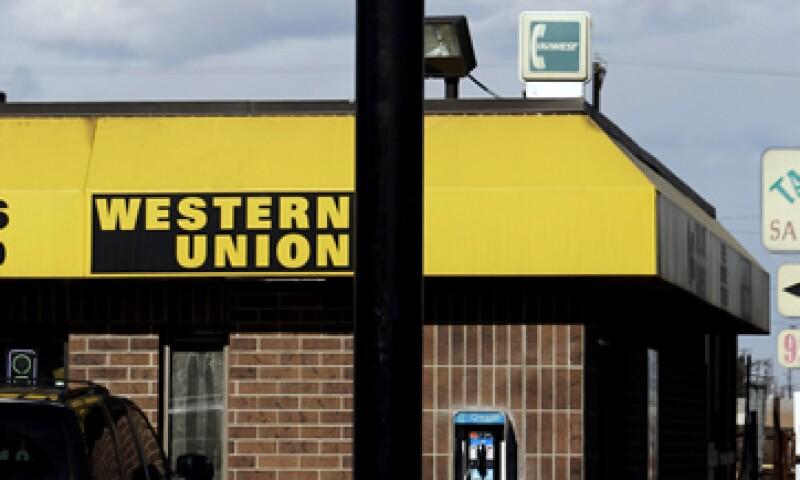 La transacción, que se espera esté cerrada a finales del 2011, se financiará con el efectivo existente en los balances de Western Union. (Foto: AP)