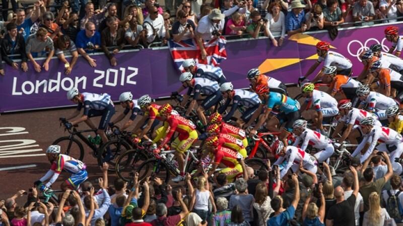 ciclismo juegos olimpicos londres 2012