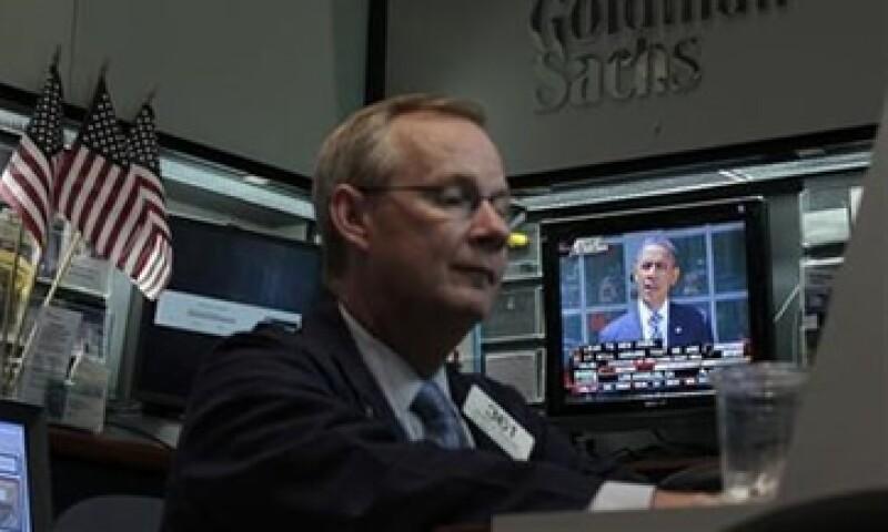 Los inversores se animaron por el dato de empleo, frenando la serie más larga de pérdidas diarias desde octubre de 2008. (Foto: Reuters)