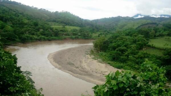 R�o Coco Nicaragua