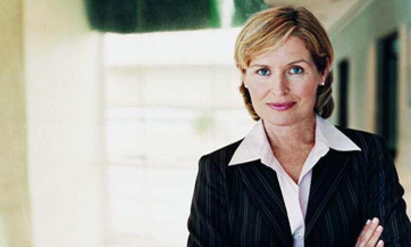 En 44% de las empresas en México no existen mujeres en los puestos de alta dirección. (Foto: Getty Images)