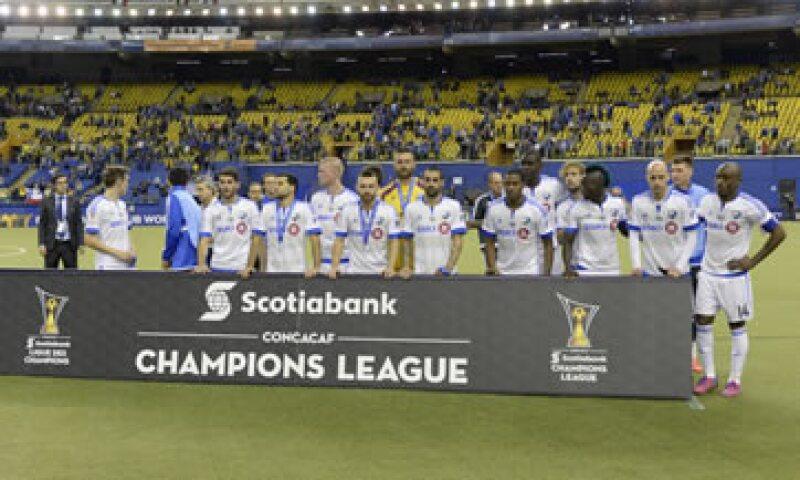 Scotiabank dijo que se toma muy en serio las acusaciones contra funcionarios de la FIFA. (Foto: Reuters )